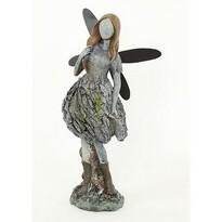 Ornament Grădină Înger, 35 cm