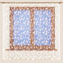 4Home záclona Zora, 350 x 175 cm + 200 x 250 cm