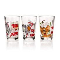 Szklanka Tom & Jerry Alanya 3 szt.