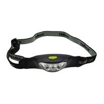 Solight WH17 latarka czołowa LED, czarno-szara