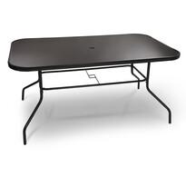 FIELDMANN FDZN 5030 AL Stůl černá deska