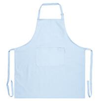 Fartuch kuchenny biały, 70 x 80 cm