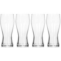Sada pivních sklenic Excellent 370 ml, 4 ks
