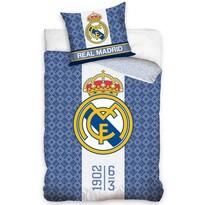 Lenjerie de pat Real Madrid 1902, 140 x 200 cm, 70 x 80 cm