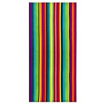 Stripes strandtörölköző, 70 x 150 cm