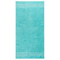 Cawö Frottier ręcznik kąpielowy Mint