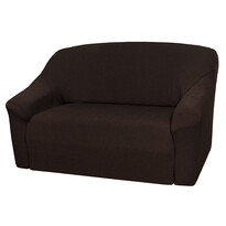 4Home Multielasztikus kanapéhuzat Elegantbarna, 140 - 180 cm