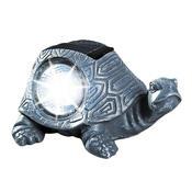 Solárna osvetlenie korytnačka