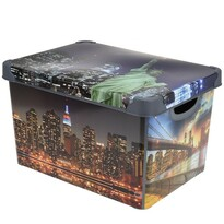Úložný box New York 20 l