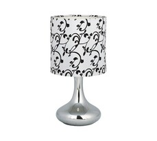 Keramická stolná lampa Rabalux Bombai 4250