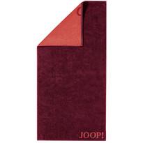JOOP! Ręcznik kąpielowy Gala Doubleface Mohn