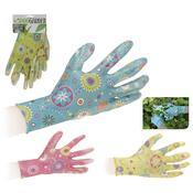 Zahradní rukavice velikost L