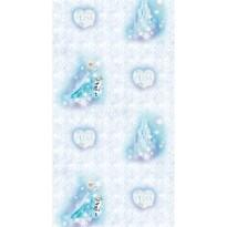 Dětská fototapeta Ledové království Elsa, 53 x 1005 cm