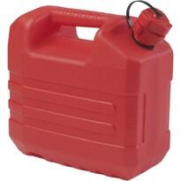 Kanister na benzynę czerwony, 10 l