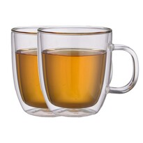 """Maxxo """"Extra Tea"""" 2 db-os termo pohár szett, 480 ml"""