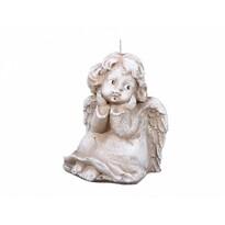 Świeczka świąteczna Anioł Gabriel