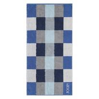 JOOP! ręcznik kąpielowy Plaza Azur, 80 x 200 cm