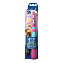 Oral-B D 2 KIDS kefka na zuby Princess