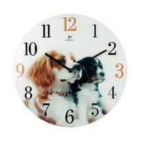 Lowell 14835 nástěnné hodiny