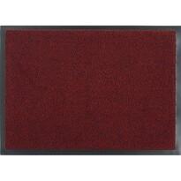 Vnútorná rohožka Mars červená 549/001, 90 x 150 cm