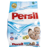 Persil Prací prášok Sensitive 40 PD