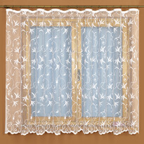 4Home záclona Rita, 300 x 150 cm
