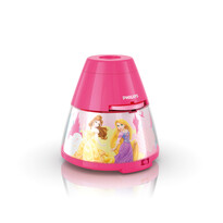 Philips Disney Projektor Princess