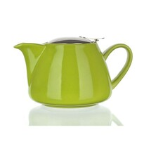 Ceainic cu capac și filtru Banquet Bonnet, verde