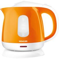 Sencor SWK 1013OR vízforraló, narancssárga