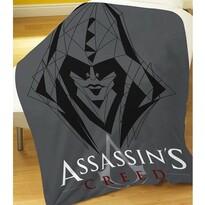 Fleecová deka Assassin's Creed, 120 x 150 cm