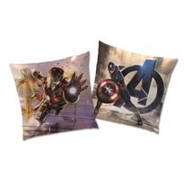 Polštářek Avengers Age of Ultron, 40 x 40 cm