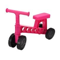 Rowerek biegowy Bambini, różowy