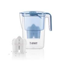 BWT filtrační konvice Vida 2,6 l modrá + filtr