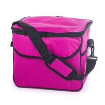 Chladicí taška, růžová