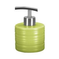 Dozownik mydła mały zielony