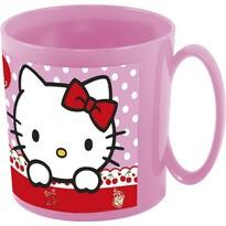 Banquet Plastový hrnček Hello Kitty