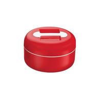 Termomísa Regal červená, 2,5 l