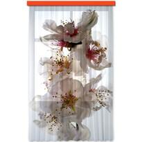Flowers függöny, 140 x 245 cm