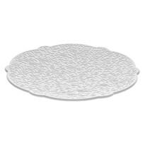 Mokka podšálek Dressed 16 cm, bílý