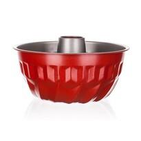 Formă de chec Banquet Culinaria Red  22 cm