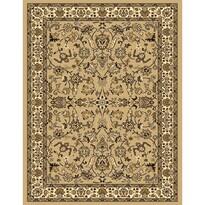 Kusový koberec Samira 12002 beige, 120 x 170 cm