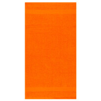 Uterák Olivia oranžová