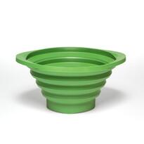 Cedník Strainer 22,5 cm, zelený