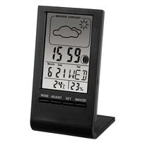 Hama TH100 LCD Teploměr/vlhkoměr