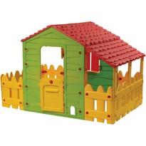 Buddy toys BOT 1180 Domček Farm, zelená