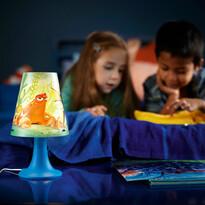 Philips Disney Szenilla nyomában asztali lámpa