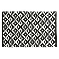 Kusový koberec Negativ, 60 x 90 cm