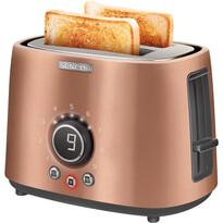 Prăjitor de pâine Sencor STS 6056GD, auriu