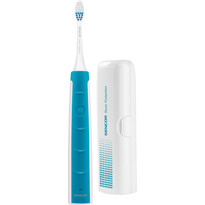 Sencor SOC 1102TQ Zubní kartáček, modrá