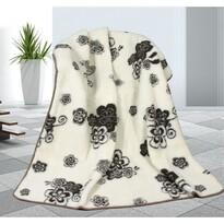 Vlněná deka Tomar, 155 x 200 cm